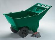 Gentil View: Lawn Carts